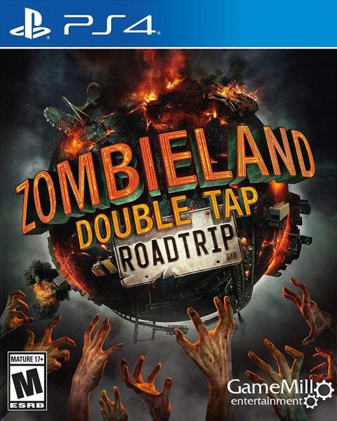 Zombieland : Double Tap - RoadTrip sur PS4