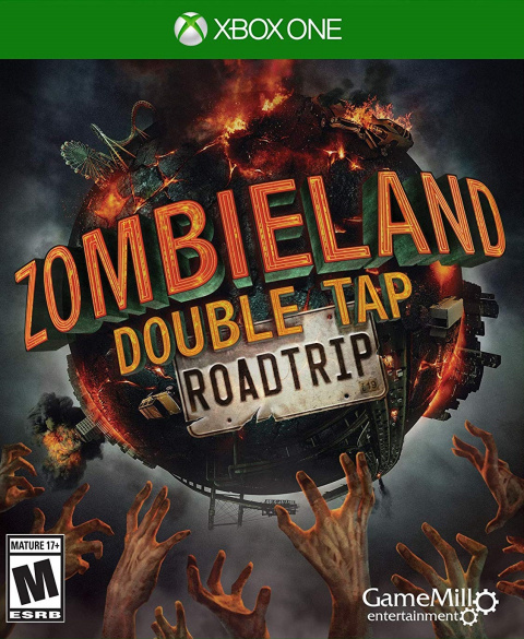 Zombieland : Double Tap - RoadTrip sur ONE