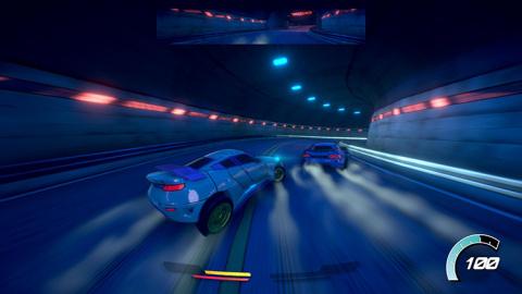 Inertial Drift s'offre une démo sur Steam