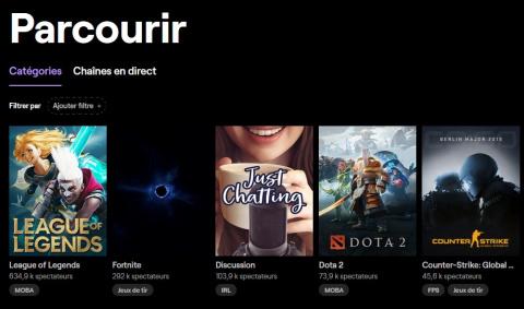 Fortnite Blackout : Quand le jeu le plus populaire du monde ferme ses portes