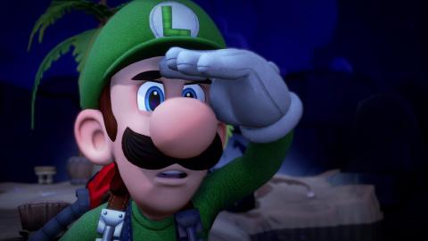 On fait le point sur… Luigi's Mansion 3 : Hôtel hanté, nouvelles aptitudes, multi...