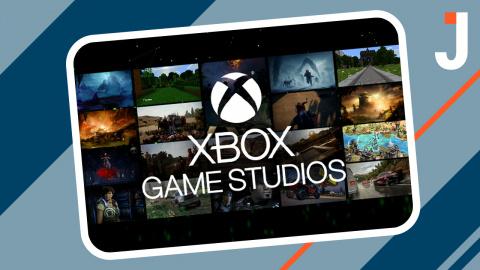 Le Journal du 14/14/19 : Xbox Game Studios et Scarlett, Fortnite Saison 11 ...