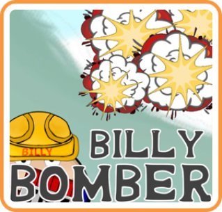 Billy Bomber sur Switch