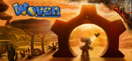 Woven sur PS4