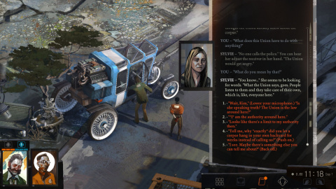 Disco Elysium soluce, guide complet