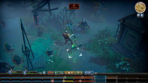 Iron Danger : le RPG tactique nous fera manipuler le temps le 25 mars