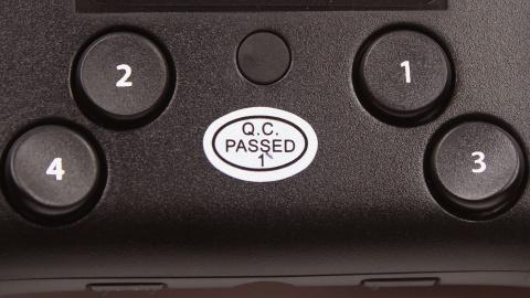 Test Thrustmaster eSwap Pro Controller  : La manette PS4 ultra modulaire