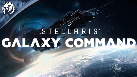 Stellaris : Galaxy Command sur Android
