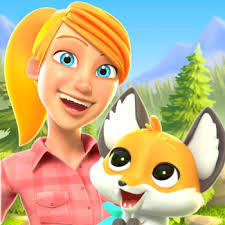 Wild Life : Puzzle Story sur Android