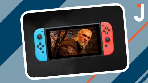 Le Journal du 15/10/19 : The Witcher 3 sur Switch, les meilleurs jeux solos ...