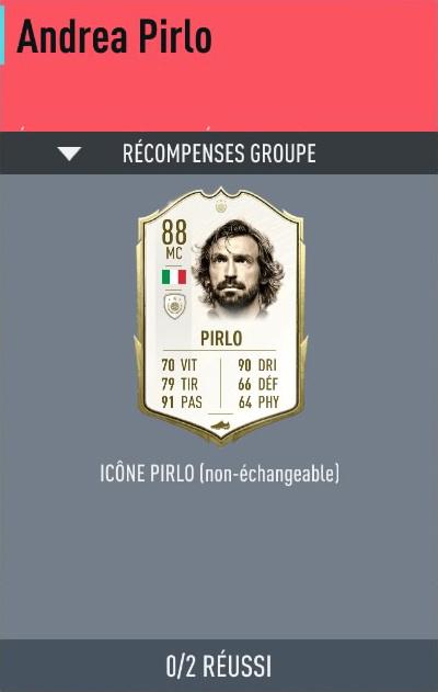 FIFA 20, défis saison 1 : obtenez des joueurs icônes gratuitement sur FUT avec Icon Swaps