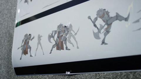 Riot Games se voit-il en nouveau Blizzard ?