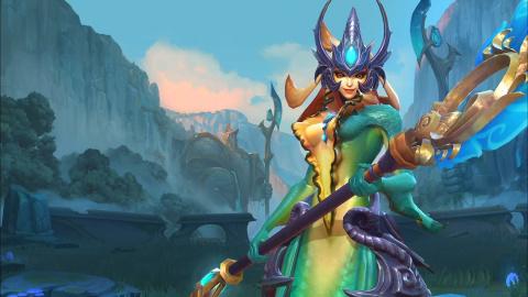 League of Legends : Wild Rift - Le jeu mobile dévoile les configurations minimales recommandées visées par Riot Games