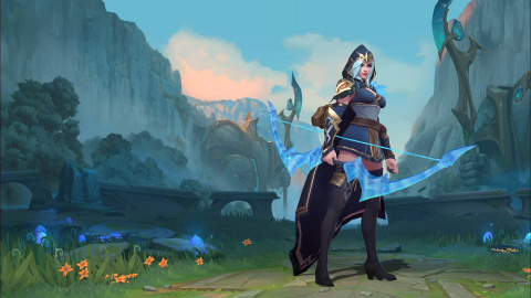 League of Legends : Wild Rift - La Faille dans la poche