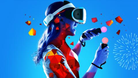 PS Store : PlayStation VR fête ses 3 ans en promo !