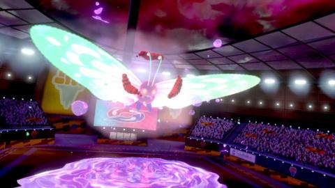 Pokémon Épée / Bouclier dévoile de nouvelles formes Gigamax (Pikachu, Évoli, Dracaufeu...)