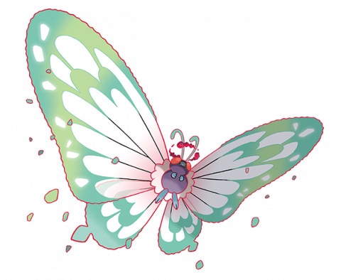 Pokémon Épée / Bouclier : de nouveaux artworks pour les formes Gigamax