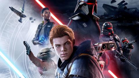 Star Wars Jedi Fallen Order : trois heures de jeu plutôt encourageantes