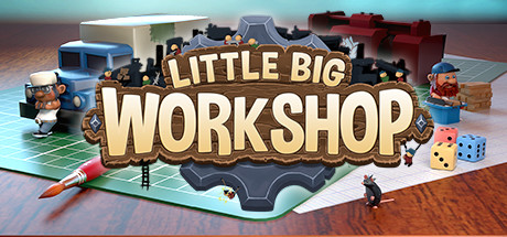 Little Big Workshop sur Mac