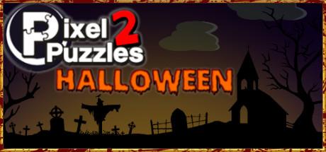 Pixel Puzzles 2 : Halloween sur PC
