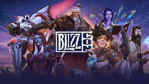 BlizzCon 2019 : suivez la conférence d'ouverture sur LeStream