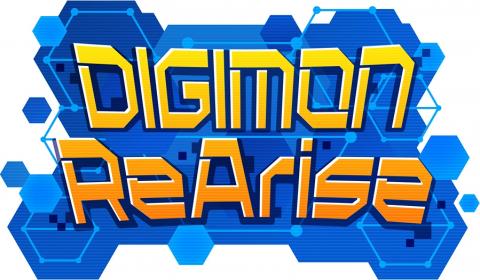 Digimon ReArise sur Android