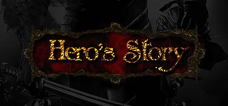 Hero's Story sur PC