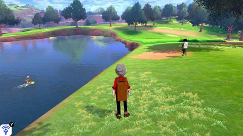 Pokémon Sword and Shield: A pleasant adventure, but a bit exotic