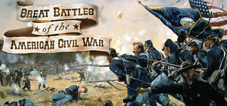 Great Battles of the American Civil War sur PC
