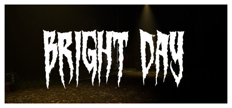 Old School Horror Game : Bright Day sur PC