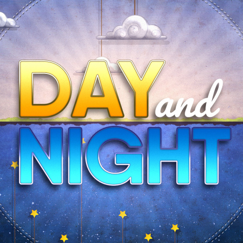 Day and Night sur Switch