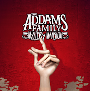 The Addams Family Mystery Mansion sur Android