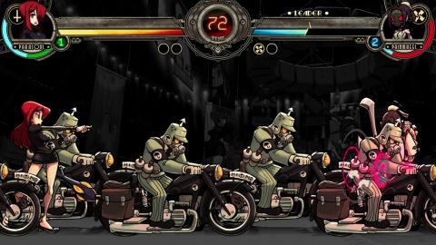 Street Fighter, Smash Bros, Lethal League Blaze... : 10 jeux de combat incontournables !