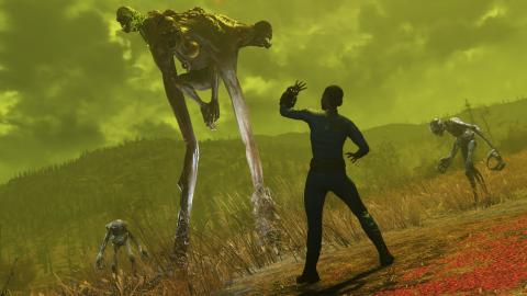 Free Play Days : Fallout 76 et deux autres jeux à l'essai ce week-end
