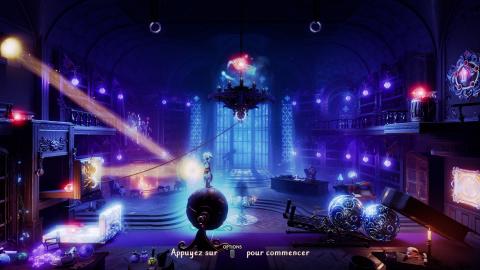Trine 4, The Nightmare Prince : Acte IV