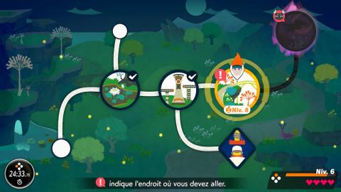 Ring Fit Adventure : Quand sport et jeu vidéo ne font plus qu'un