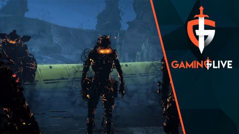 Apex Legends : On traque les fantômes pendant l'événement Shadowfall !