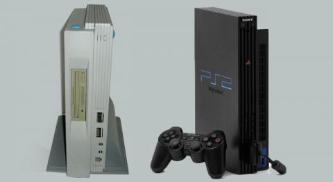 PS5 : Pourquoi le modèle dévoilé n'est pas le design final