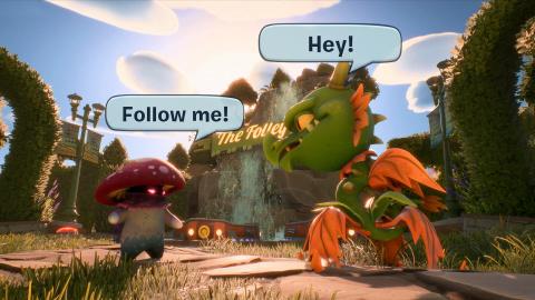 Plants Vs Zombies : La Bataille de Neighborville - Une nouvelle aventure au contenu colossal