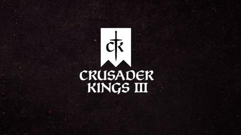 Crusader Kings 3 sur PC