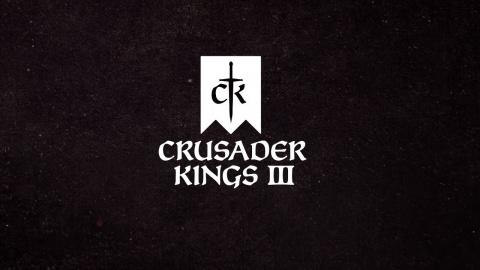 Crusader Kings 3 annoncé par Paradox