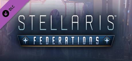 Stellaris : Federations sur Linux