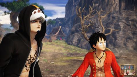 One Piece Bon! Bon! Bon! Journey!! : Découvrez la bande-annonce de lancement !