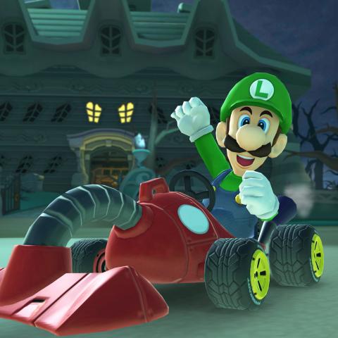 Mario Kart Tour se mettra bientôt sur son 31