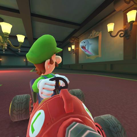 Mario Kart Tour : Nintendo attend beaucoup de son nouveau freemium