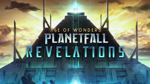 Age of Wonders : Planetfall - Revelations sur PS4