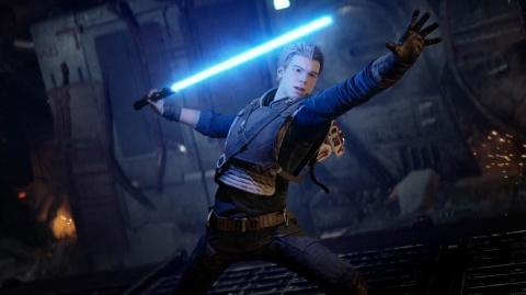 Star Wars Jedi Fallen Order : une première prise en main qui rassure