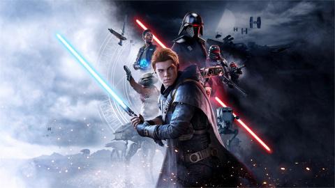 Star Wars Jedi Fallen Order - Exploration, combats : 18 minutes de gameplay expliqué