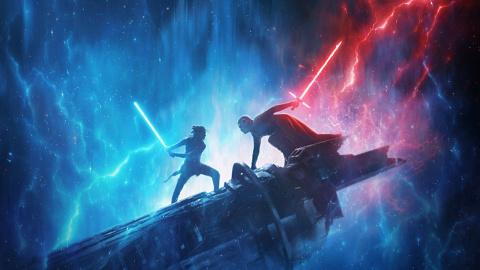 Star Wars : L'Ascension de Skywalker - le dernier trailer dévoilé