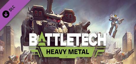 Battletech : Heavy Metal sur PC